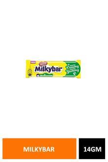 Milkybar  14gm