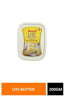 Amul Lite Bread Spread 200gm