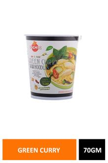 Picnic Green Curry Cup Noodles 60gm