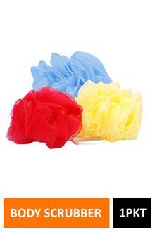 Hic Body Scrubber Yi025