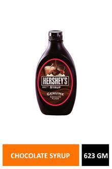 Hersheys Chocolate Syrup 623gm