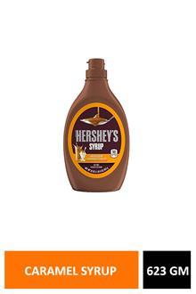 Hersheys Caramel Syrup 623gm