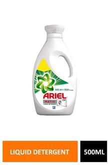 Ariel Liquid Detergent 500ml