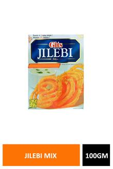 Gits Jilebi Mix 100gm