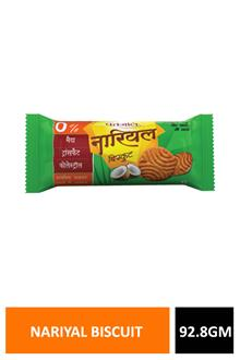 Patanjali Coconut Biscuit 92.85gm