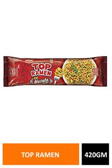 Nissin Top Ramen 420gm