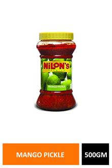 Nilons Mango Pickle 500gm