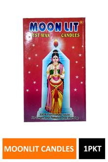 Moonlight Candle 20x32x5