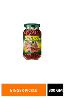 Mothers Ginger Pickle 300gm