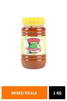Dabee Mixed Pickle 1kg