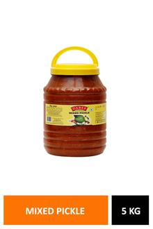 Dabee Mixed Pickle 5kg