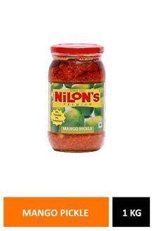 Nilons Mango Pickle 1kg