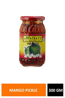 Mothers Mango Pickle 300gm