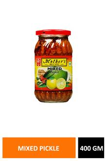 Mothers Mango Pickle 400 gm