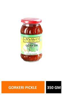 Mothers Gorkeri Pickle 350gm