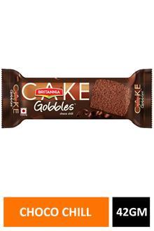 Britania Cake Choco 42gm