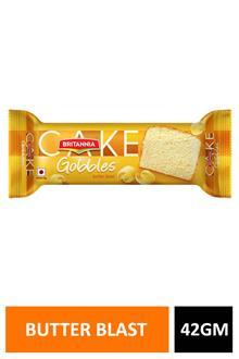 Britania Cake Butter 42gm