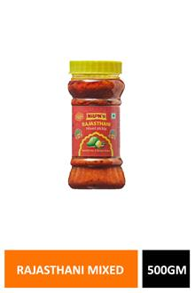Nilons Rajasthani Mixed Pickle 475gm