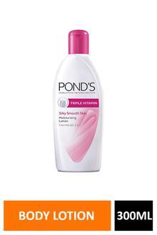 Ponds Body Lotion 300ml