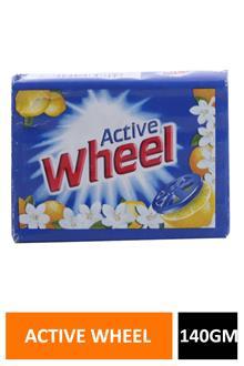 Wheel Active Bar 140gm