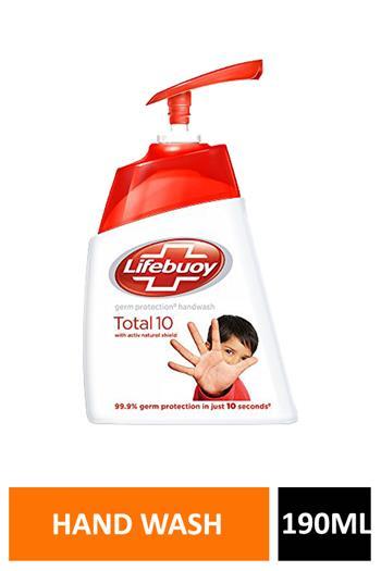 Lb Handwash 190ml