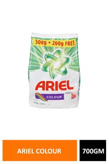 Ariel Colour 500+200gm