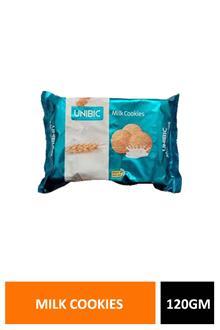 Unibic Milk Cookies 120gm