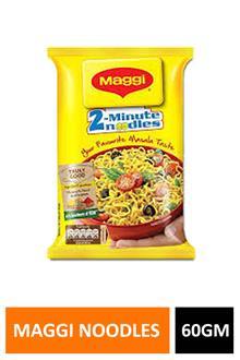 Maggi Noodles 60gm