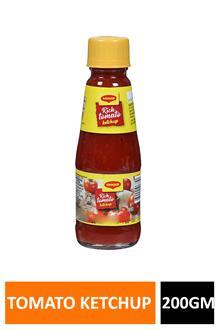 Maggi Rich Tomato Ketchup 200gm