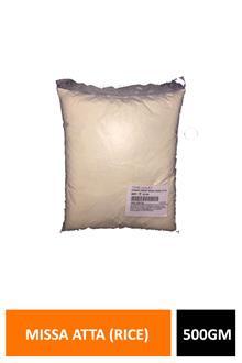 Chakki Fresh Missa (rice) Atta 500gm