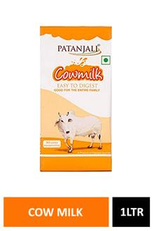 Patanjali Cowmilk 1ltr