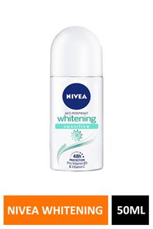 Nivea Whitening Sensitive 50ml