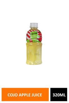 Cojo Cojo Apple Juice 320ml