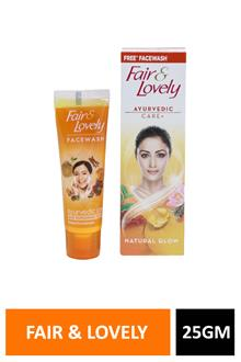 Fair & Lovely Ayurvedic Care+ 25gm