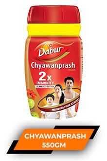 Dabur Chyawanprash 550gm