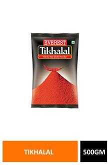Everest Tikhalal 500gm