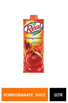 Real Fruit Pomegranate 1ltr