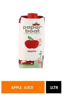 Paper Boat Apple 1ltr