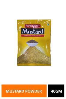 Everest Mustard Powder 40gm