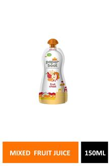 Paper Boat Mixed Fruit 150ml
