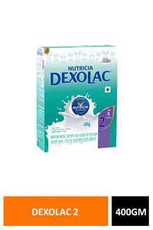 Nutricia Dexolac 2 400gm
