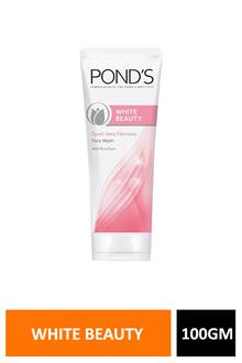 Ponds White Beauty F/w 100gm