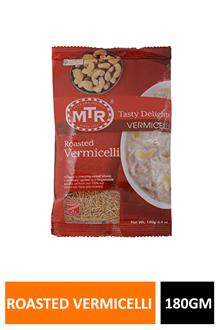 Mtr Roasted Vermicelli 180gm