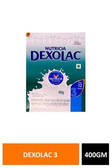Nutricia Dexolac 3 400gm