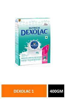 Nutricia Dexolac 1 400gm