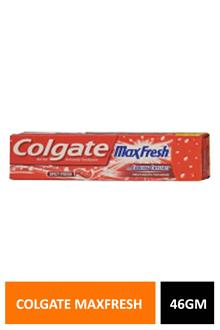 Colgate Max Fresh Red 46gm
