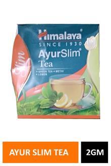 Himalaya Ayur Slimtea 2gm