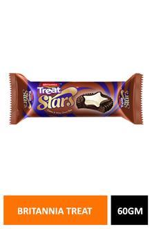 Britania Treat Star 60gm