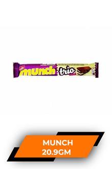 Nestle Munch 20.9gm