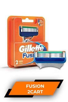 Gillette Fusion 2 Cartridges